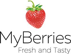 Myberries - külmkuivatatud marjad